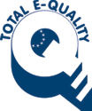 "Prädikat ""Total E-Quality"""